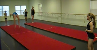 gymnastics lessons charlotte nc