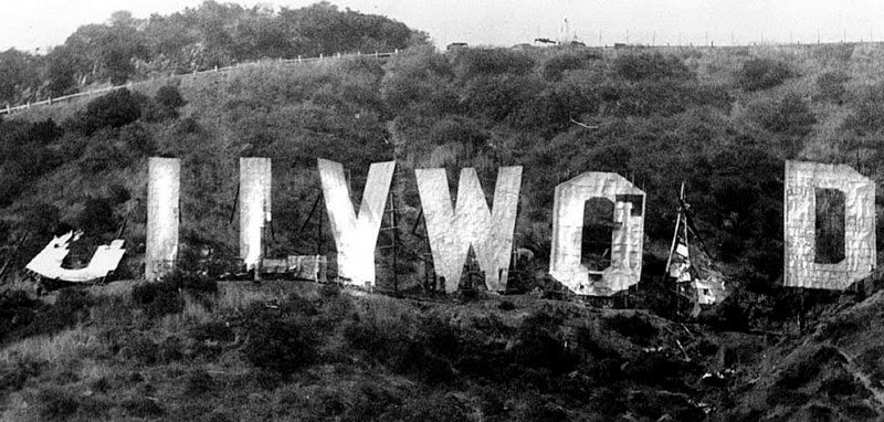 Hollywood messa male