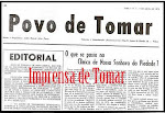 IMPRENSA DE TOMAR