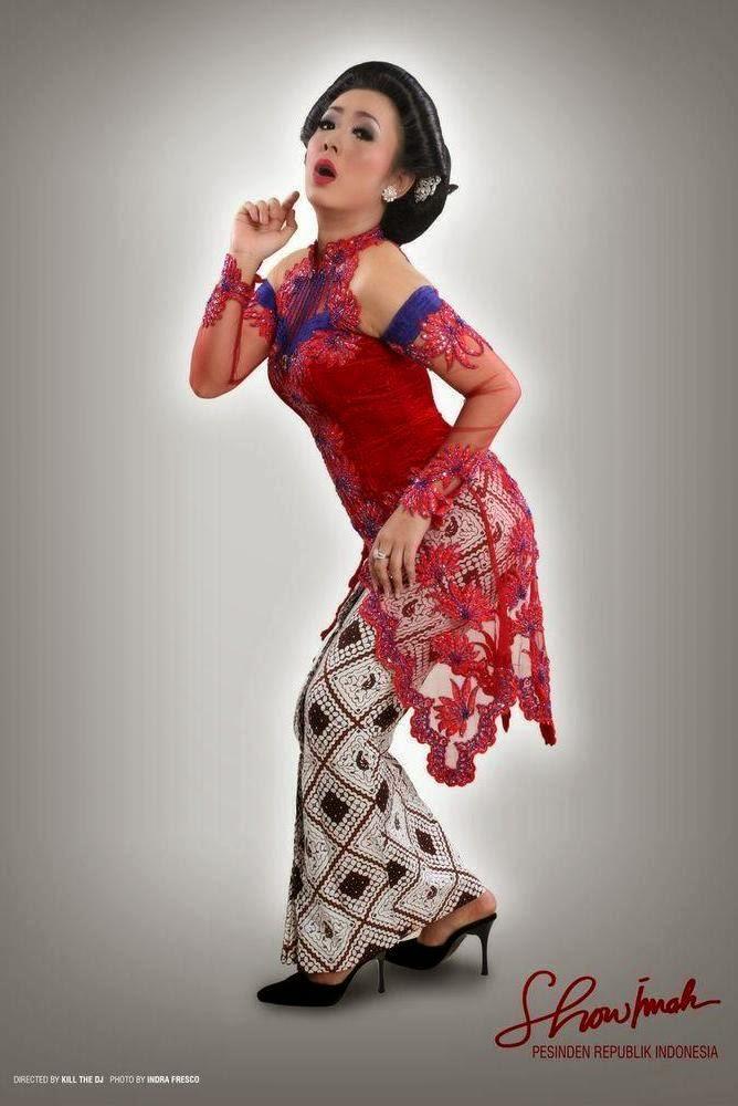 Profil Biodata Soimah Pancawati, Artis Top Asli Pati