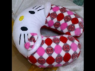 Hello Kitty Aksesoris Mobil