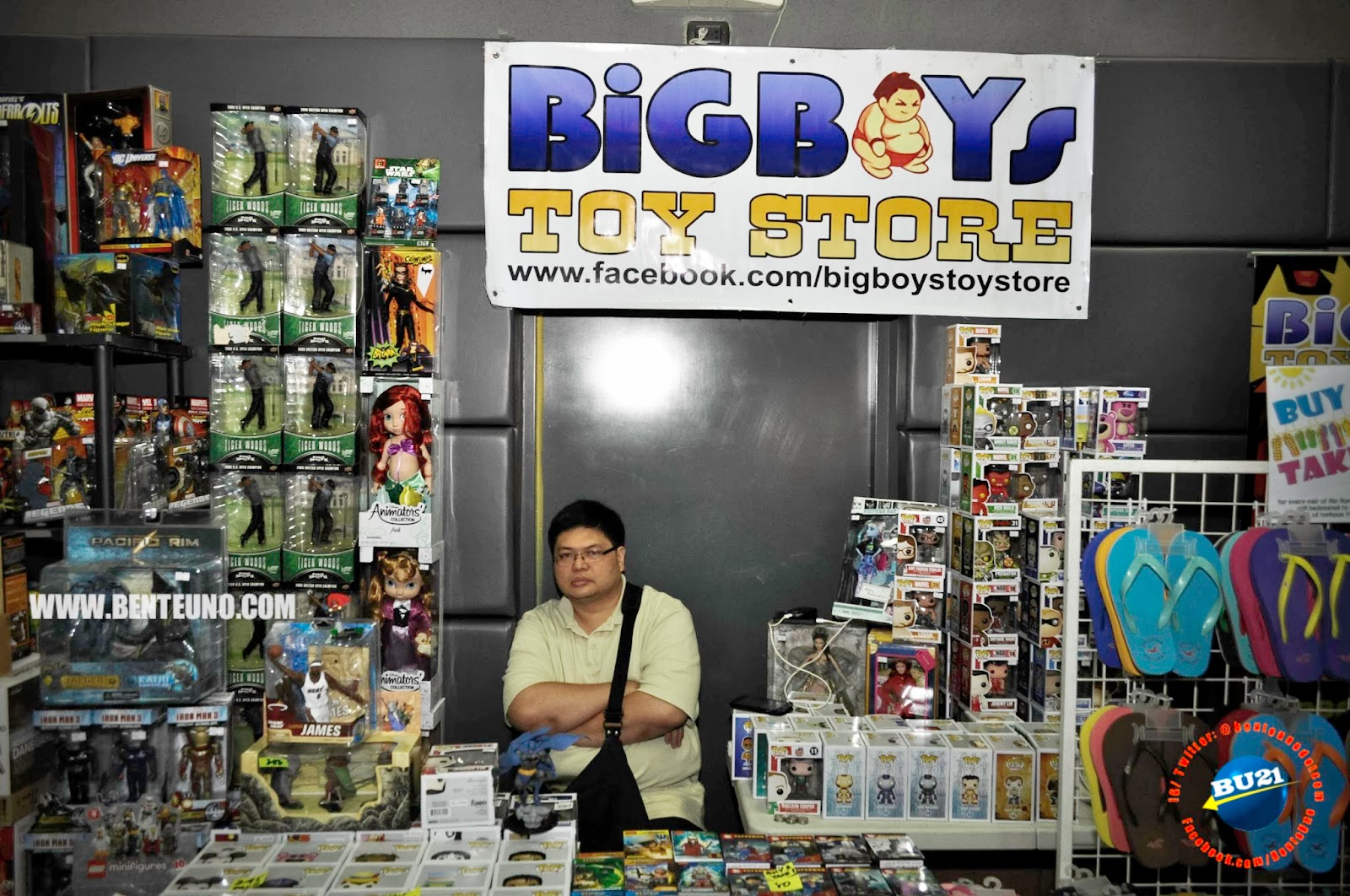 Toy Stores For Boys : Raffle giveaway by big boys toy store benteuno