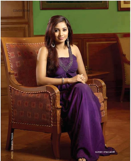 Shreya Ghoshal Hot Sexy Beautiful pics