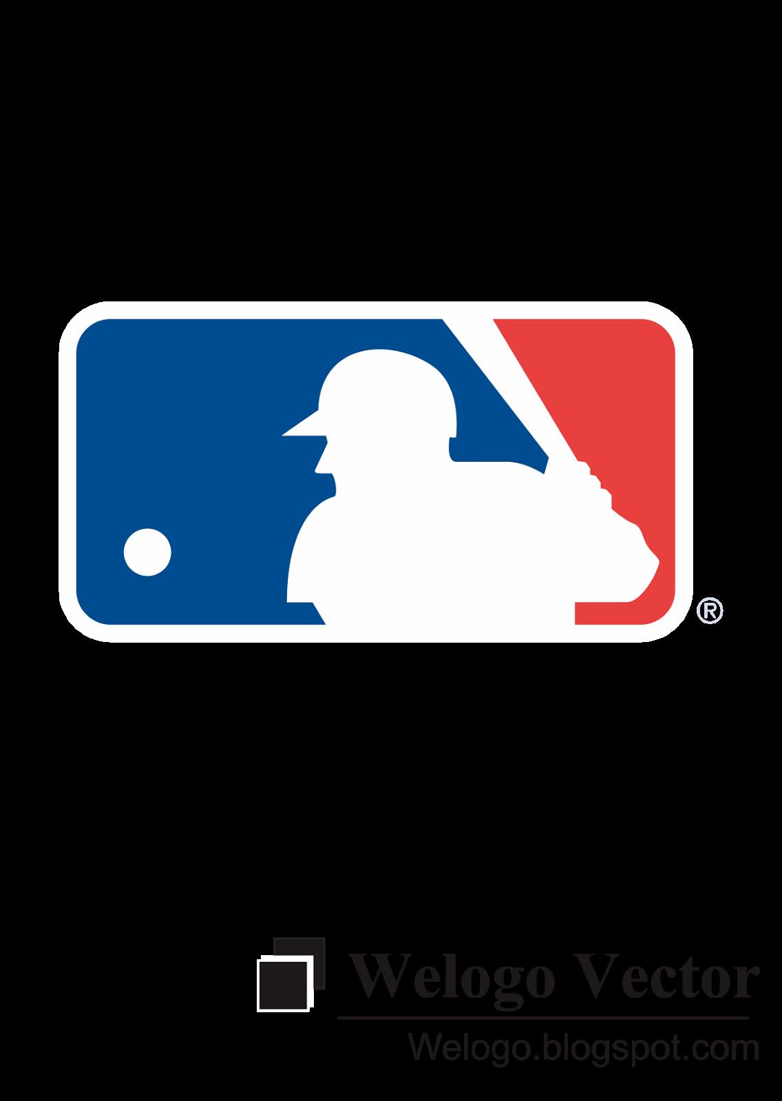 mlb logo vector vectordepfree rh vectordepfree blogspot com mlb team logo vector major league baseball logo vector