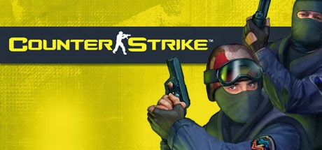Download Counter Strike 1.6 Steam or No Steam Free