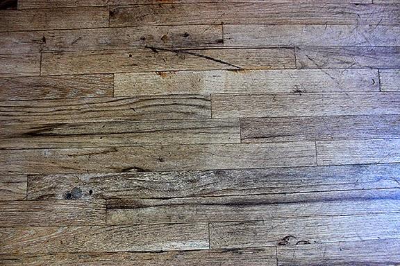 Dustless Wood Floor Sanding NYC