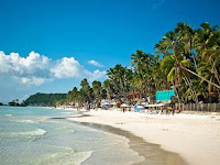 Boracay Philippines; Feel the Peaceful Vacation