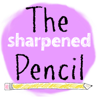 The Sharpened Pencil