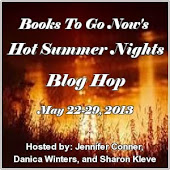 Hot Summer Nights Hop 5/22-5/29