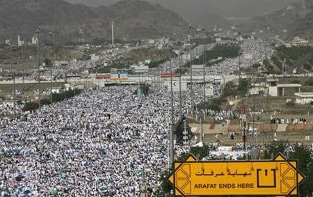 Kelebihan Berpuasa Pada Hari Arafah 9 Zulhijjah Hari Wukuf