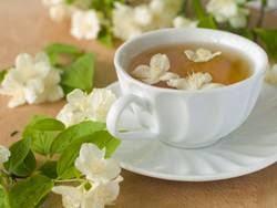 ceai alb ceai verde