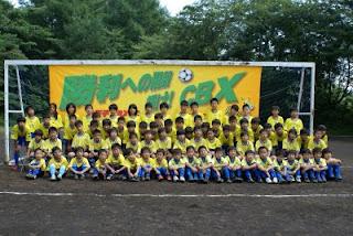2011年度CBX合宿実施!!