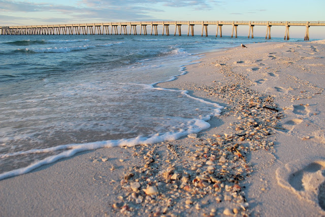 Navarre Beach, Florida- Best beaches in Florida!