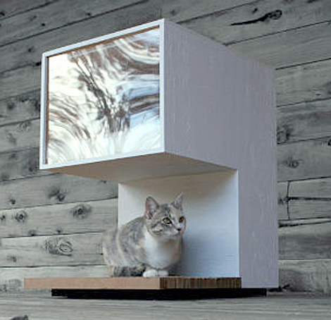 Modern Dwellings For Your Furry Friends