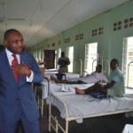 AKSG has indicated readiness to give St. Lukes' Hospital, Uyo a face-lift