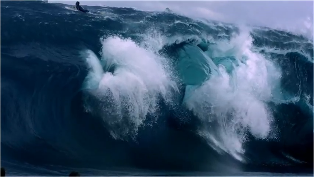 fighting fear surf film