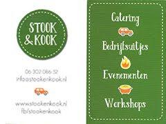 oudste dochter start bedrijf Stook & Kook