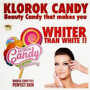 KLOROK CANDY