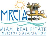 MREIA Logo