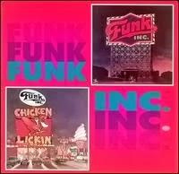 Funk Inc. - Chicken Lickin'