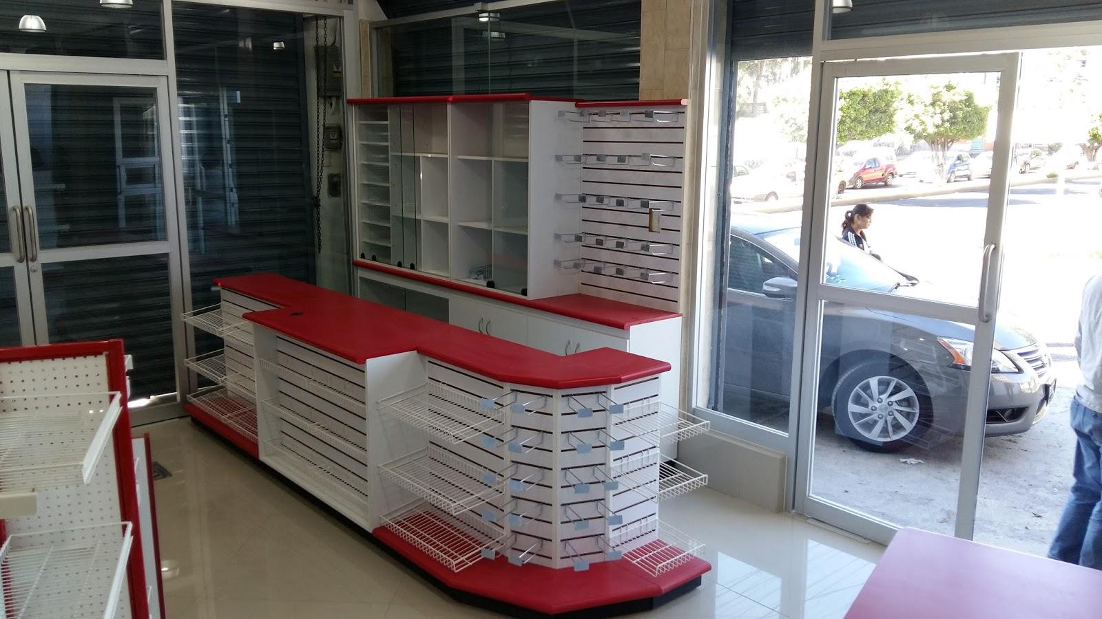 mostradores vitrinas y estantes para tiendas y negocios #6C2B2C 1600x900