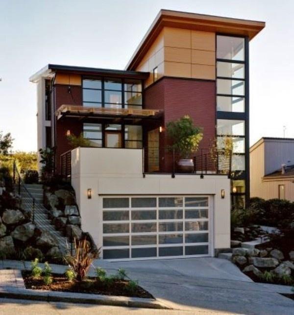 Modern Minimalist Houses modern minimalist house design