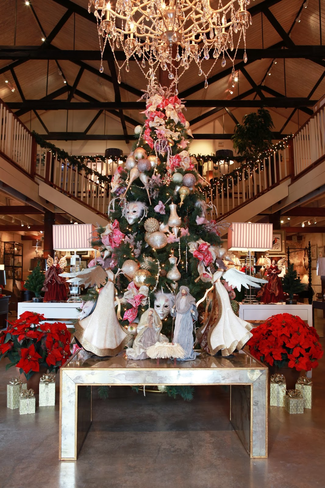 Unique Contemporary Christmas Decorations love design barbados *: christmas at archers hall