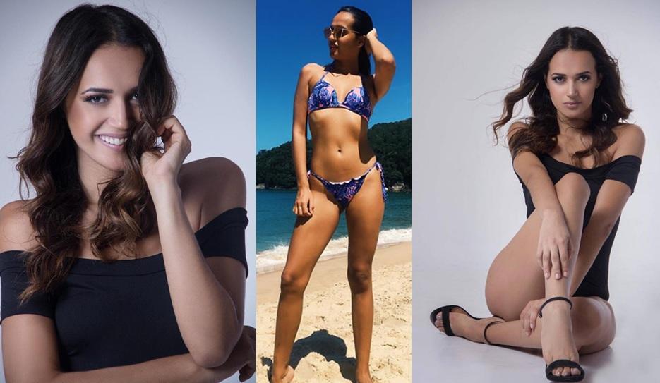 'Miss Beleza São Paulo 2018' se prepara para mais um novo desafio: vencer o 'Concurso Belezas do Br
