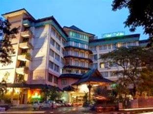 Hotel Hotel Bintang 3 Bandung - Kedaton Hotel