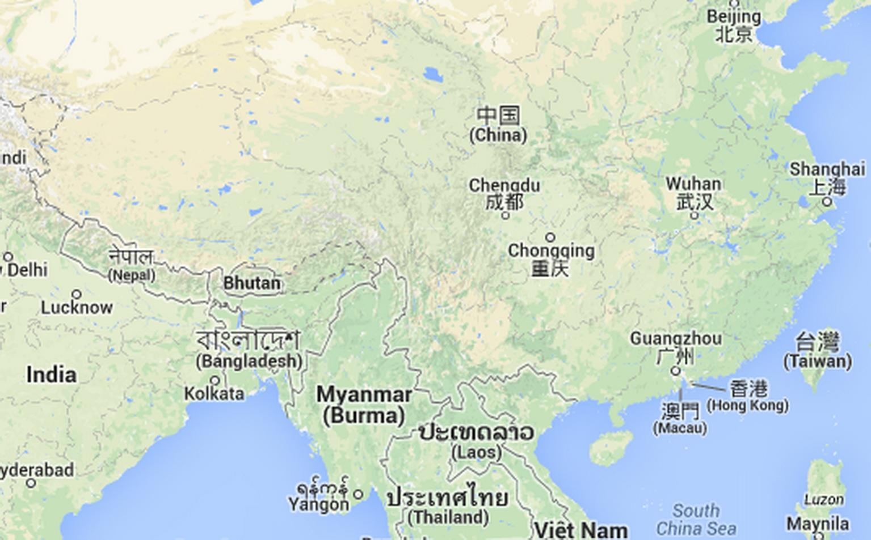 10 Hal Terunik Hingga Teraneh yang Hanya Ada di China