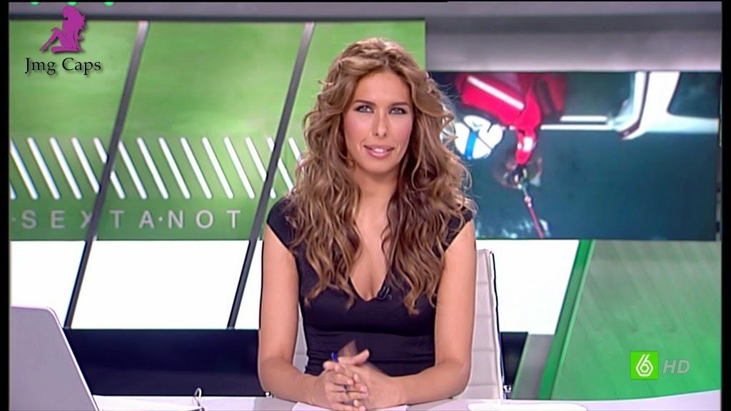 SARAI PEREZ, LA SEXTA NOTICIAS (18.04.14)