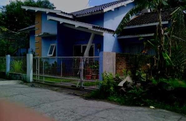 Rumah Murah Dekat Jogja City Mall