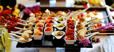 Party Catering