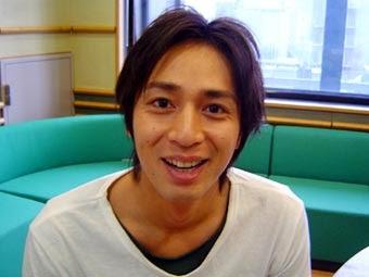 ラジオ番組「キョートリアル!コンニチ的チュートリアル」徳井義実さん