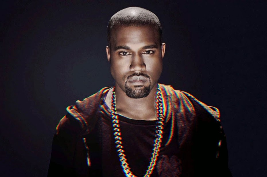 """All Day"", novo single de Kanye West cai na internet"