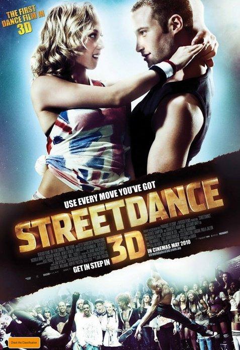 Vũ Điệu Đường Phố - Streetdance