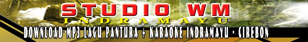 Lagu KARAOKE pantura Mp3 Download