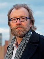 George Saunders