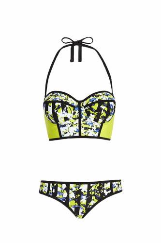 peter pilotto for target bikini