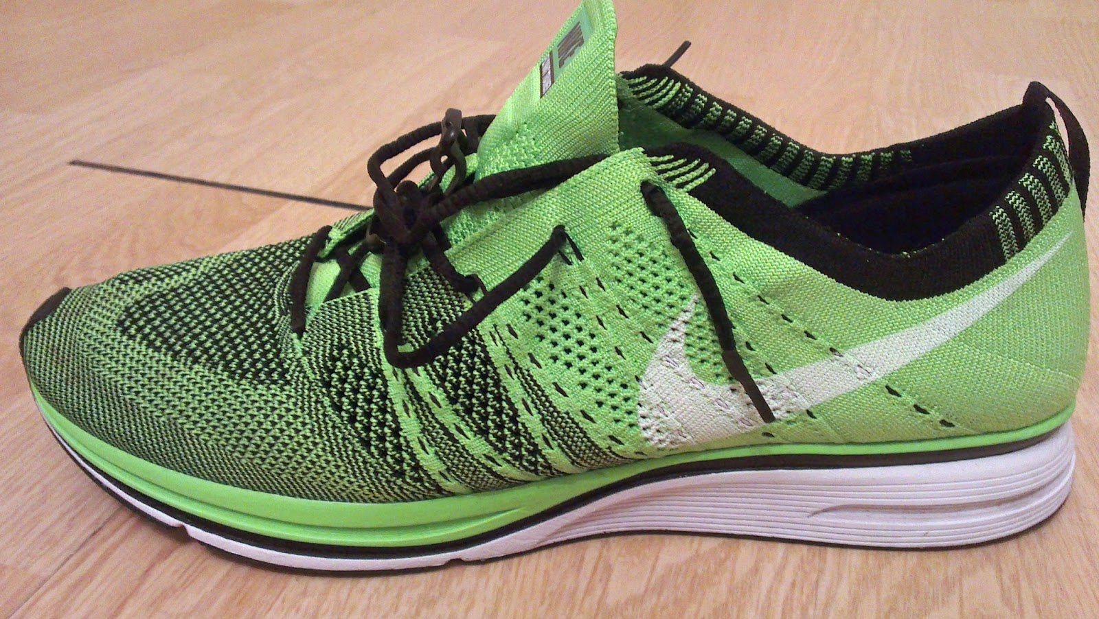 Nike Comentarios Entrenador Flyknit últimas colecciones descuento mejor venta populares en línea elección en línea yI9TH