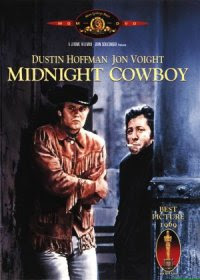 Midnight Cowboy 1969 Hollywood Movie Watch Online