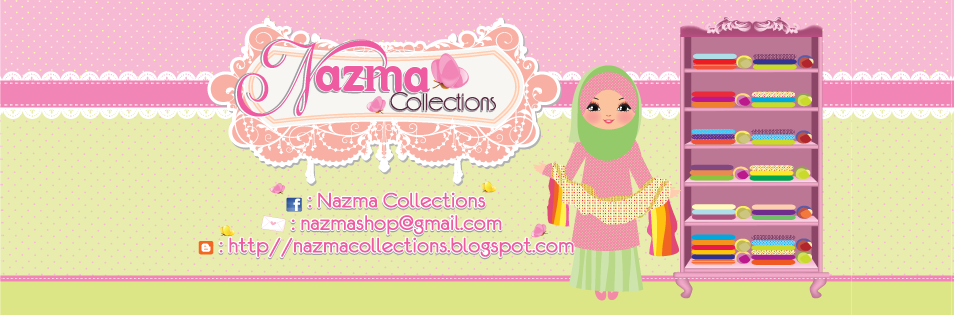 Nazma Collections