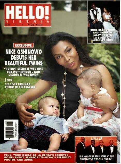 nike oshinowo twins