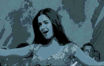Bollywood Item Song