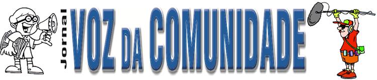 """Jornal """"Voz da Comunidade"""""""