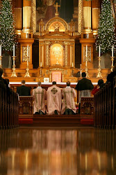 The Story of St. John Cantius Parish, Chicago