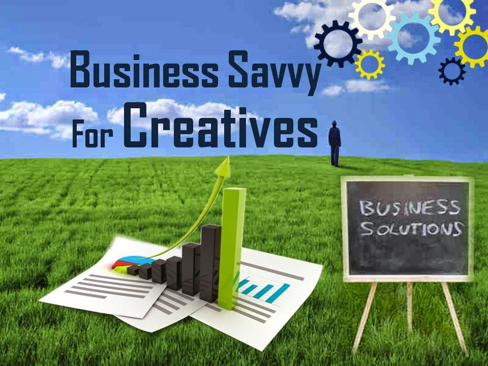 how to become business savvy
