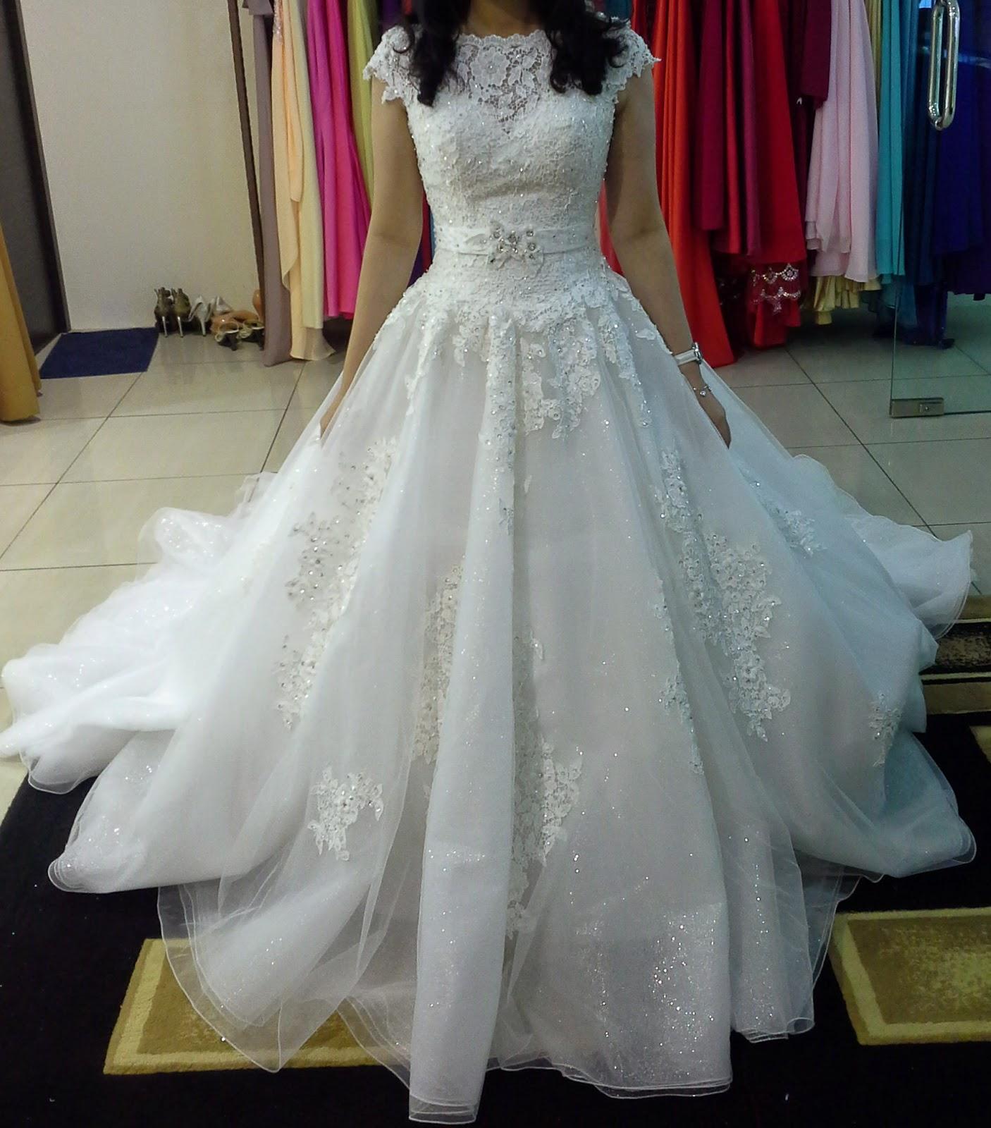 Wedding Dress Itc Mangga Dua ~ The Royal Weddings