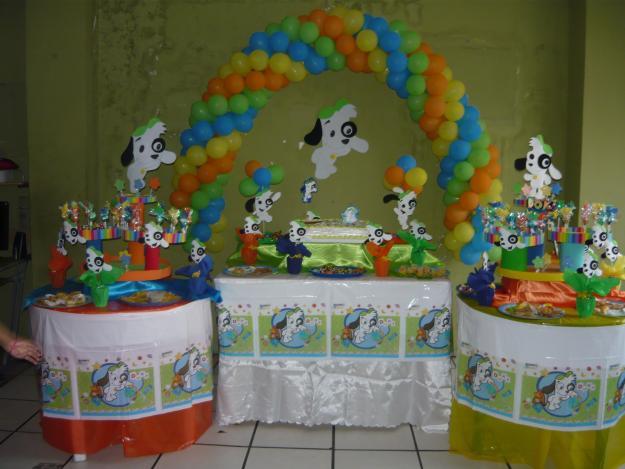 Agencia de festejos inversiones rg2010 decoraciones - Decoracion fiestas tematicas ...