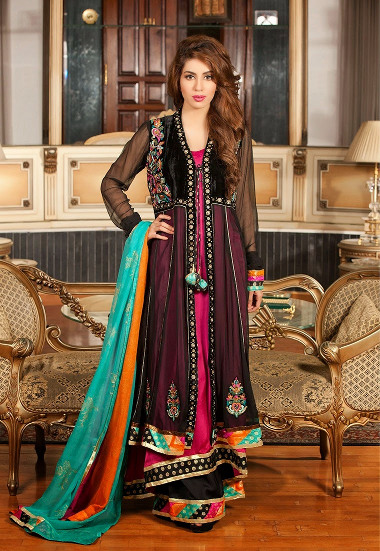 Dress Design Ideas after Pakistan Summer Dress Designs In 2015